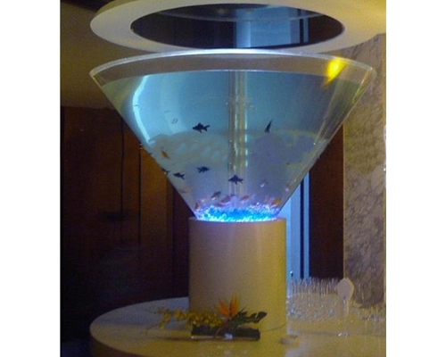 亚克力鱼缸